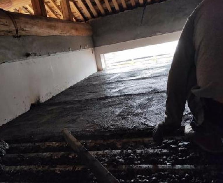 阁楼搭建施工怎样才更安全
