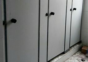 卫生间隔断防潮板