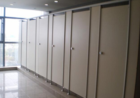 卫生间隔断型材