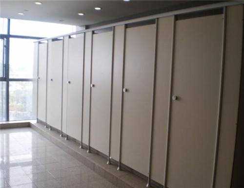 重庆卫生间隔断型材