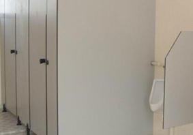 卫生间小便挡板