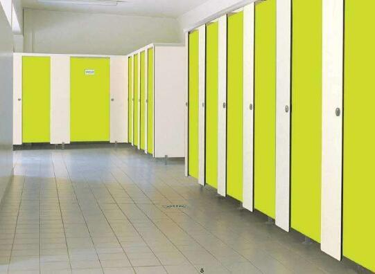 卫生间隔断避免环境潮湿的措施有哪些