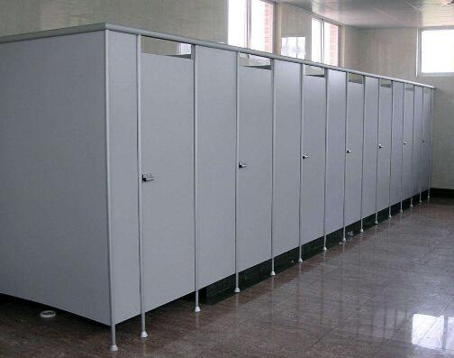 卫生间隔断不同功能不同的选择