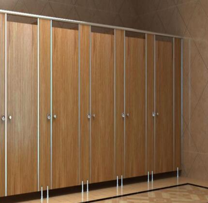 安装卫生间隔断抓住六个关键步骤