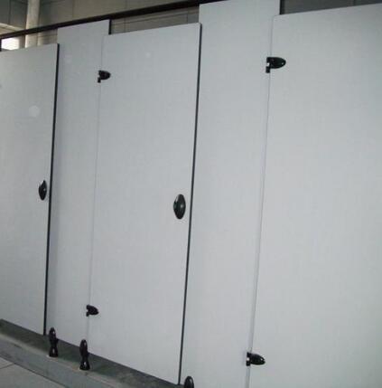 卫生间隔断安装的7个步骤和方法