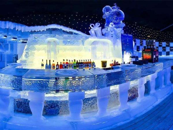 冰雕制作厂家