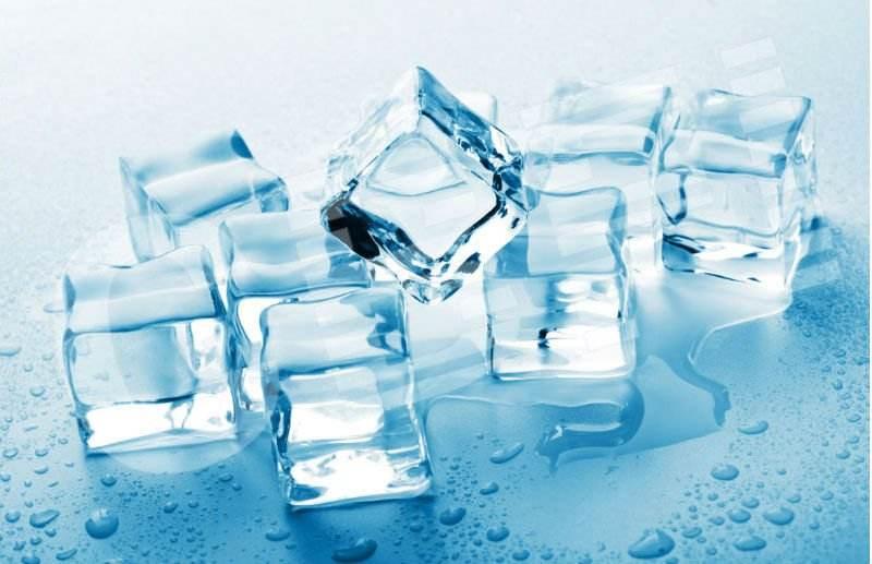 属于制冰行业的季节已经逐渐来临
