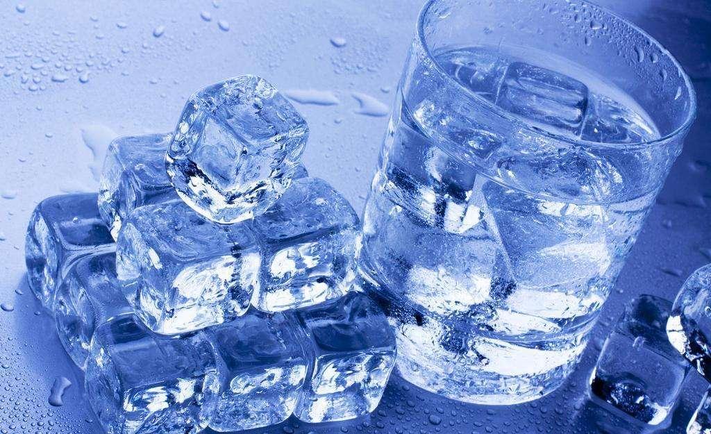 夏季冰块防暑降温应用优点