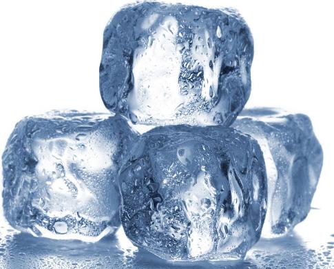 热胀冷缩,但是为什么水结冰体积会膨胀
