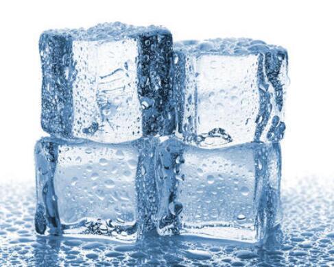运用范围很广的冰块的特点有哪些