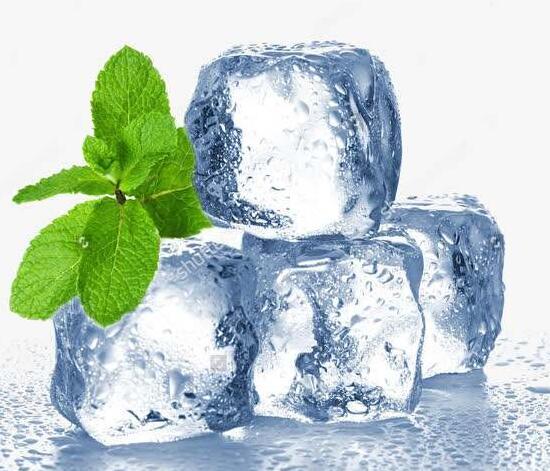 冰块中加食盐的作用是什么