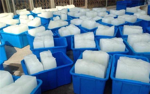 上海工业用冰价格