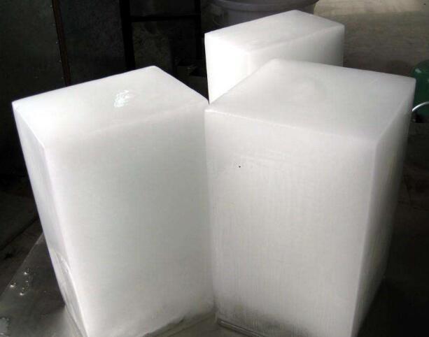 用冰块的健康问题怎样解决