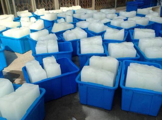 降温冰块放置要留意它的保管期