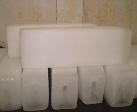 不同类型冰块的作用介绍