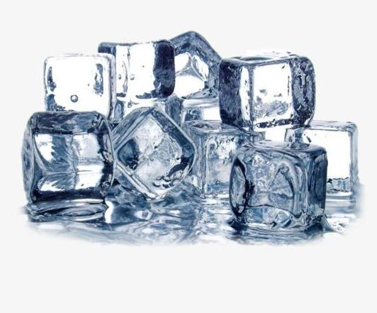 冬季还有哪些行业在使用冰块