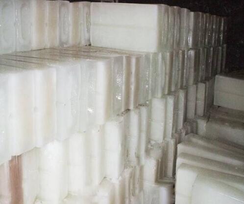 工业冰冬季价格高于夏季的原因