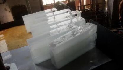 冰块可治夏季各种常见病