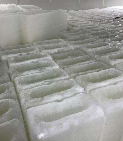 降温冰块可不可以保鲜