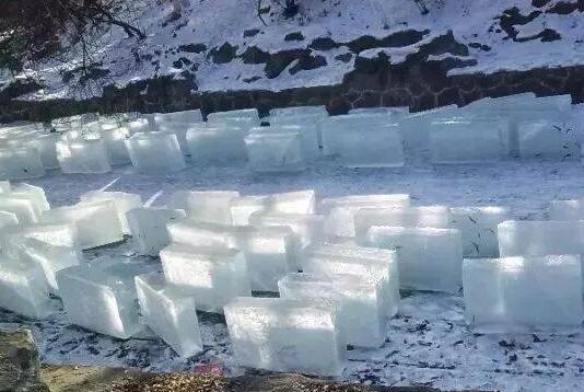 食用冰块有没有保质期