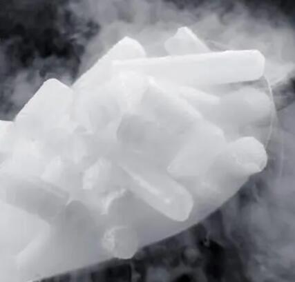 干冰运输的注意事项有哪些