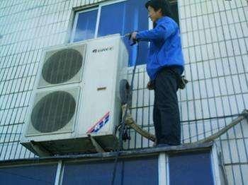 空调维修用电插板的制作