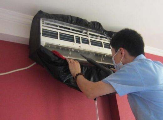 空调清洗的四大误区