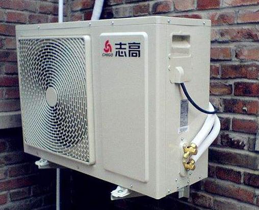 空调外机不工作的原因介绍
