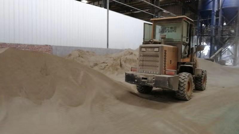 施工现场——抹面砂浆案例