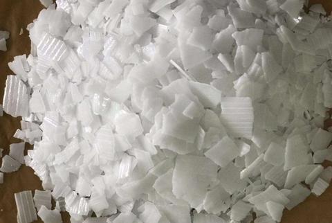 聚合氯化铝在污水处理中的优势之处?