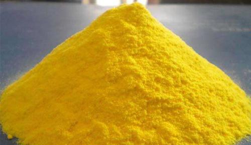 重庆聚合氯化铝