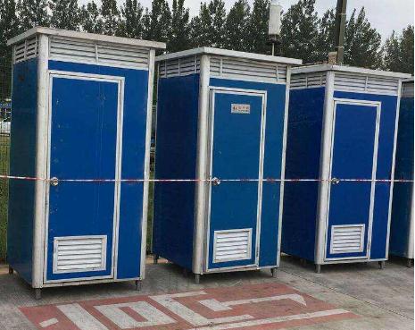 移动厕所的质量如何分辨
