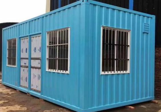 住人集装箱建设有哪些要求?