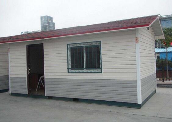 非专业人士能自己买材料搭建住人集装箱吗?
