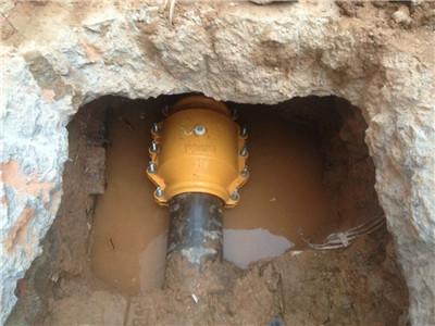 水管漏水探测