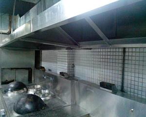 厨房排烟管道