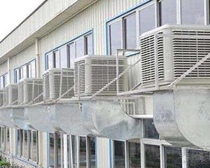 重庆空调通风管道