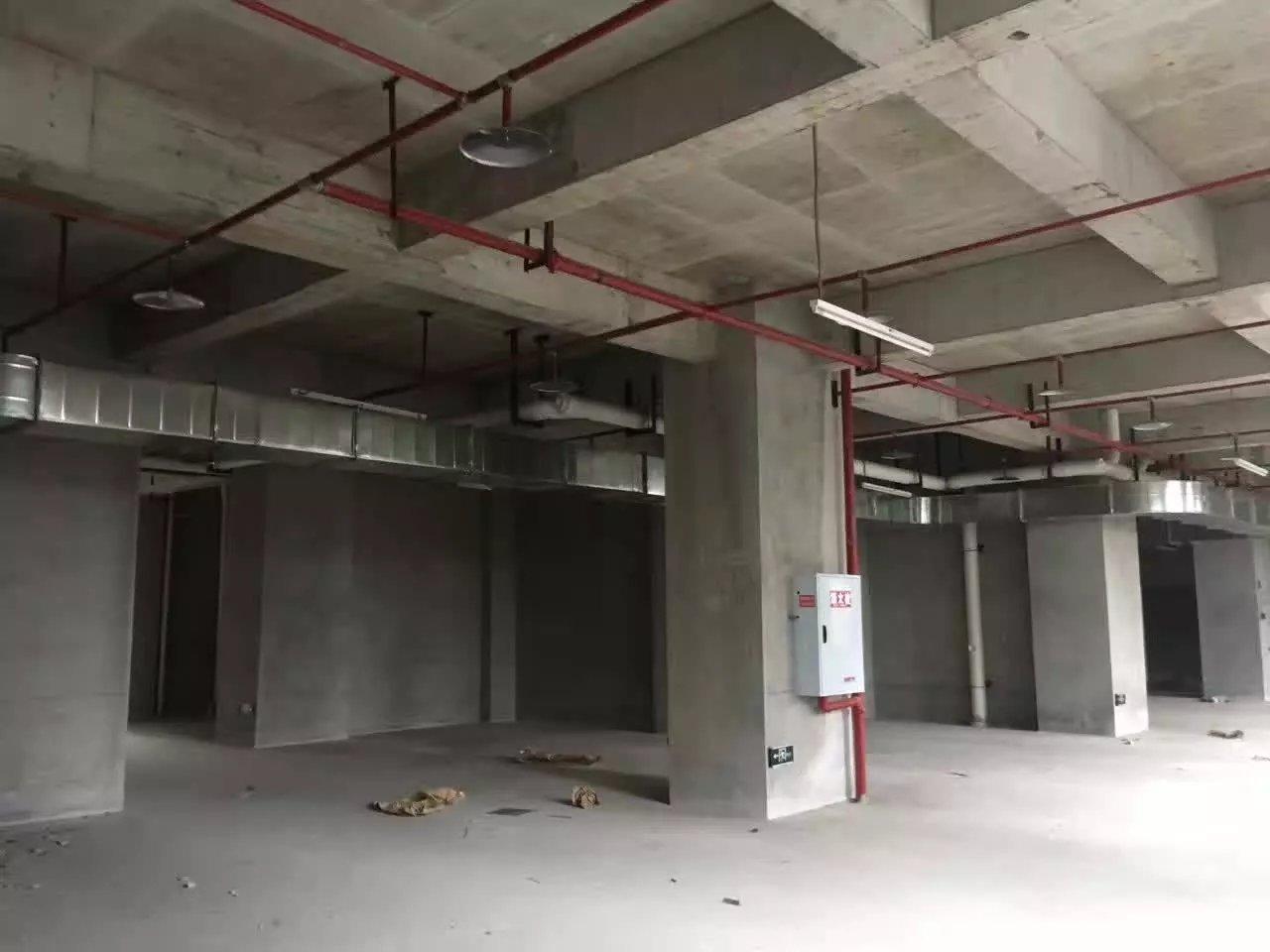 重庆璧山区瀛佳天下商业烟道安装工程