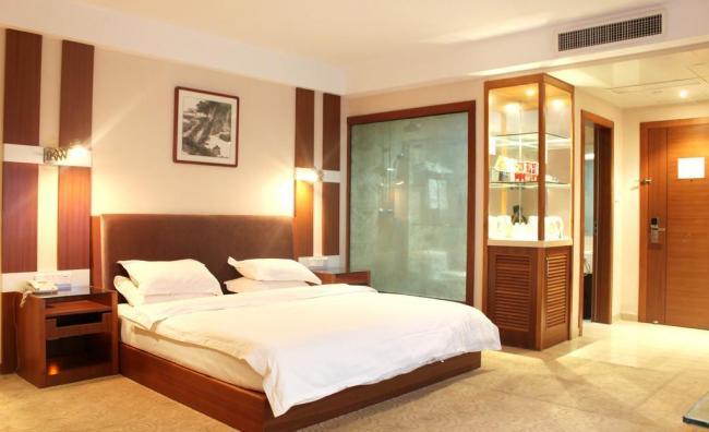 重庆酒店布草