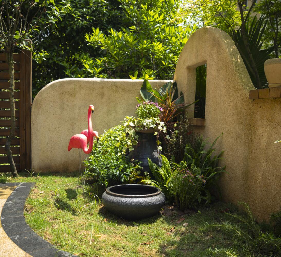 龙湖原山24-4庭院花园