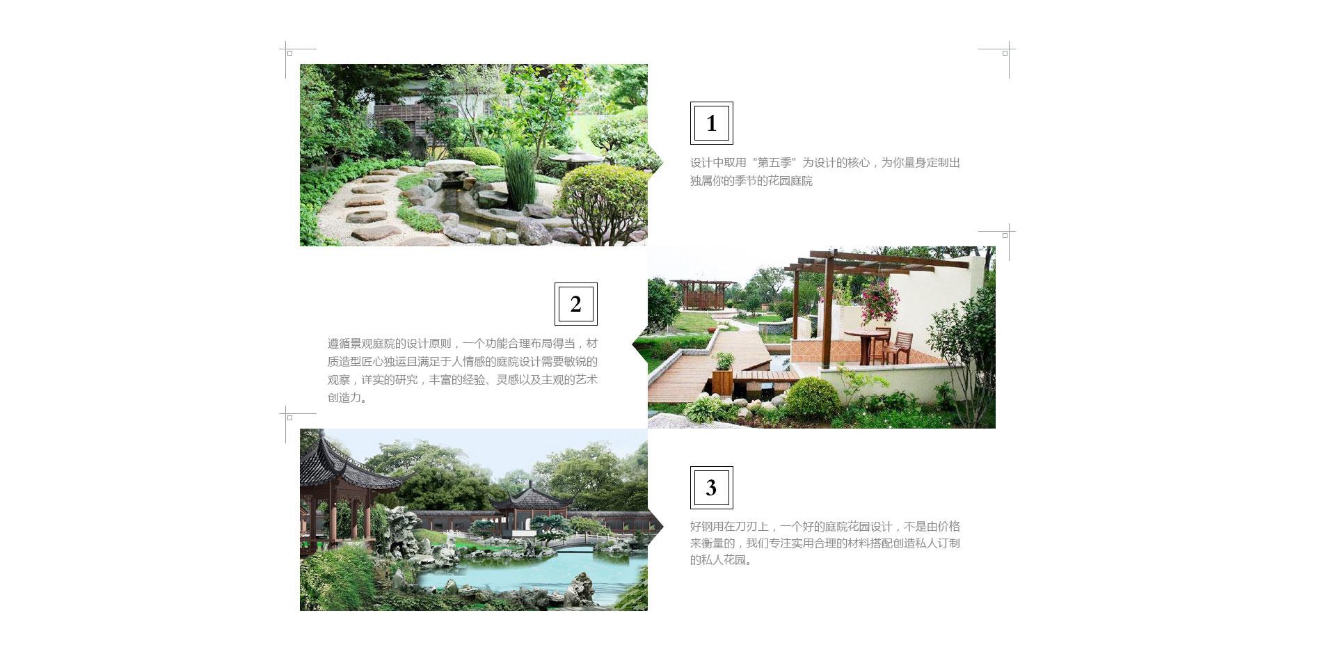 重庆景观园林