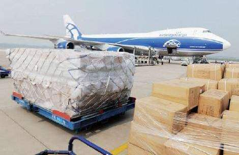 空运货物应注意的限制