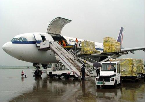 空运货物走客机和走货机有什么区别?
