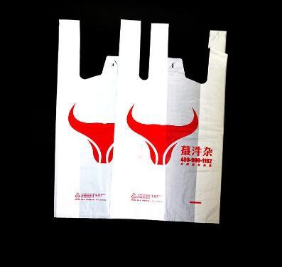 提高环保塑料袋的生产方法