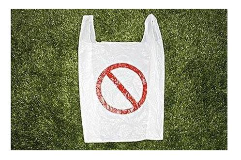 环保包装袋是限塑禁塑的替代品