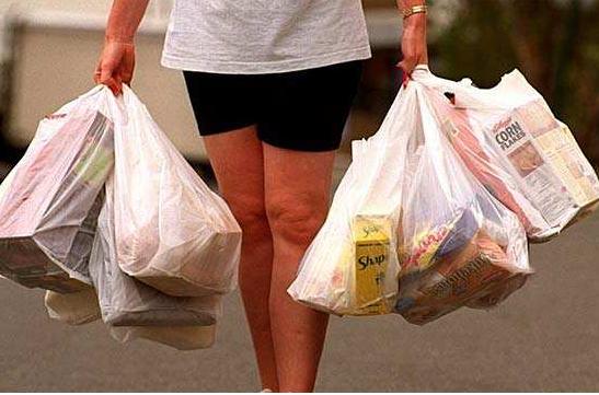 塑料袋材质的四种分类
