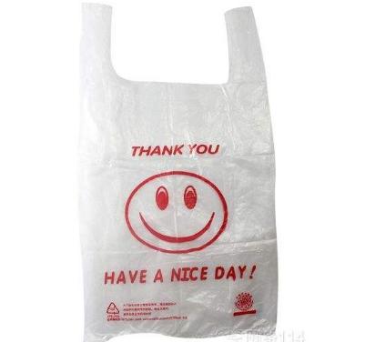 限塑令限制了多少塑料袋