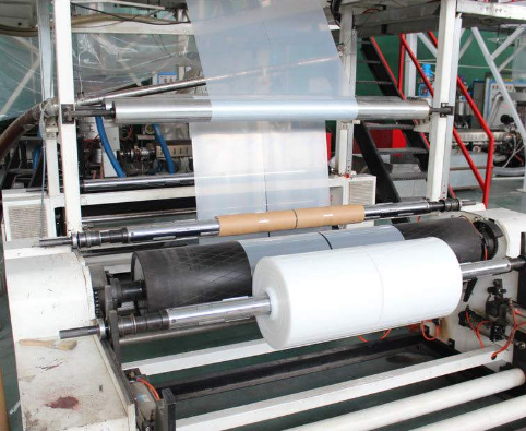 塑料袋的生产过程你知道吗?