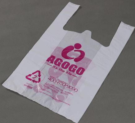 说到环保,帆布袋可能比不上塑料袋