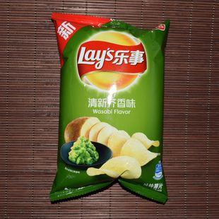 膨化食品塑料包装袋材料的介绍